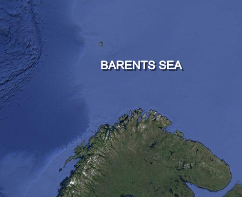 Barents Sea 2