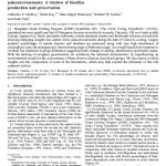 Stickley et al. 2008